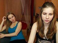 Vikki Kiss & Varry Bell Private Webcam Show