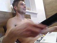 Jack Harrer Private Webcam Show