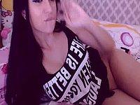 Ashleen D Private Webcam Show