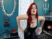 Adelinde Burn Private Webcam Show - Part 2