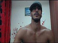 Romeo Latino Private Webcam Show