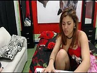 Shantal Passion & Soffia Love Private Webcam Show