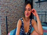 Dorsia Sun Private Webcam Show