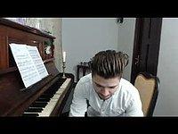 Evgeny Tessla Private Webcam Show