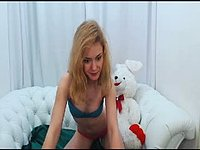 Ameli Dean Private Webcam Show - Part 2