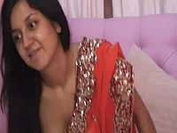 Hot Desi Girl Fingering