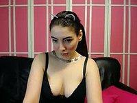 Barbara Alluring Private Webcam Show