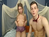 Raven & Sunny Private Webcam Show