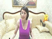 Ammilia Love Private Webcam Show