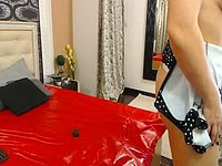 Airin Steel Private Webcam Show