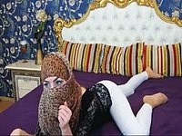 Kayla Muslim Private Webcam Show