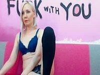 Maggie Smith Private Webcam Show