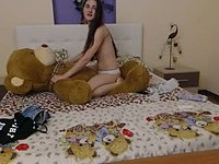 Lady Ivony Private Webcam Show