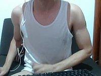 Albert Saenz Private Webcam Show