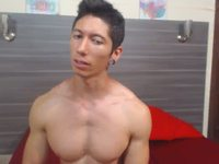 Jhonny Stark Private Webcam Show
