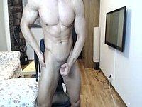 Christian Cold Private Webcam Show