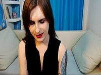 Vlada Crown Private Webcam Show