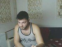 Kyron Hot Private Webcam Show
