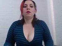 Valentina Valencia Private Webcam Show
