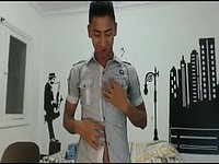 Osvaldo Rene Private Webcam Show