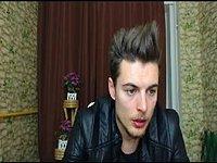 Gabriel Armstrong Private Webcam Show