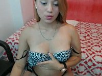 Melany Rose Private Webcam Show