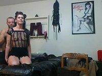 Freak Nasty Xxx & Miss Nasty Xxx Private Webcam Show