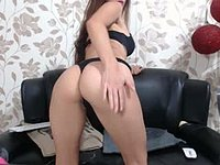 Mariah Ivey Private Webcam Show