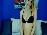 Adrienne V Private Webcam Show