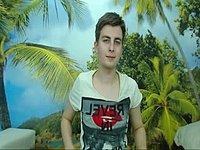 Marius V Private Webcam Show