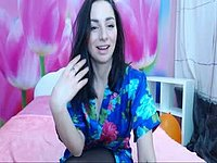 Ani Maffin Private Webcam Show