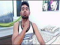 Big Rocco Private Webcam Show
