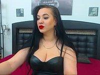 Maya Dommina Private Webcam Show