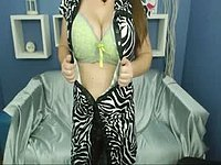Milly Turner Private Webcam Show