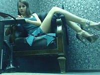 Mistress Helena Private Webcam Show