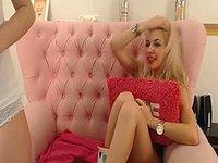 Sasha Sunny Private Webcam Show
