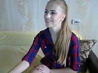 Kristina Danger Private Webcam Show