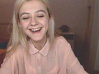 Samanta Bright Private Webcam Show