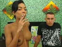 Isamar Hotter Private Webcam Show