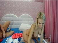 Kate & Rayan Private Webcam Show
