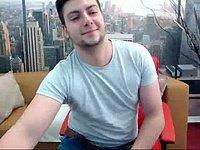 James Hammer Private Webcam Show
