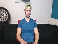 Adonis Steel Private Webcam Show