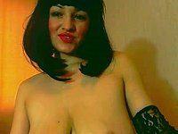Mae Stevens Private Webcam Show