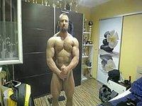 Victor Flexer Private Webcam Show