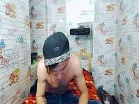 Sonic Jones Private Webcam Show