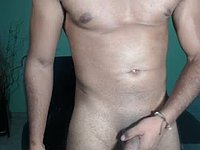 Luca Klaus Private Webcam Show
