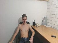 Andy Richards Private Webcam Show