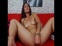 Mariah Ivey Private Webcam Show