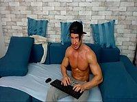 Ethan Joy Private Webcam Show