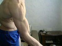 Niko Ivanov Private Webcam Show